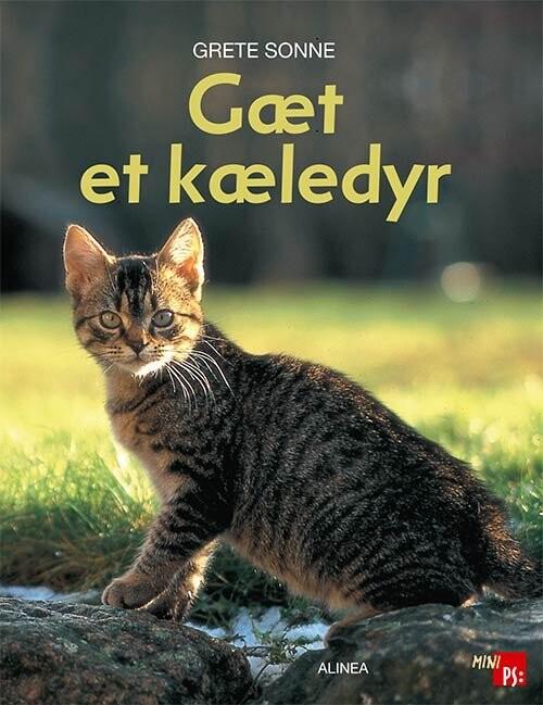 Image of   Mini Ps, Gæt Et Kæledyr - Grete Sonne - Bog