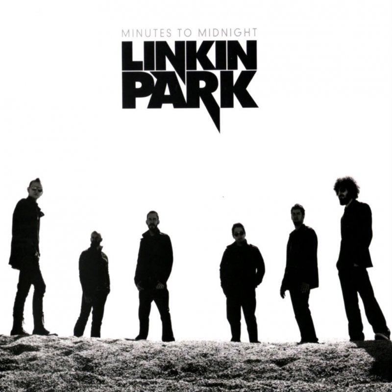 Billede af Linkin Park - Minutes To Midnight (digipack) - CD