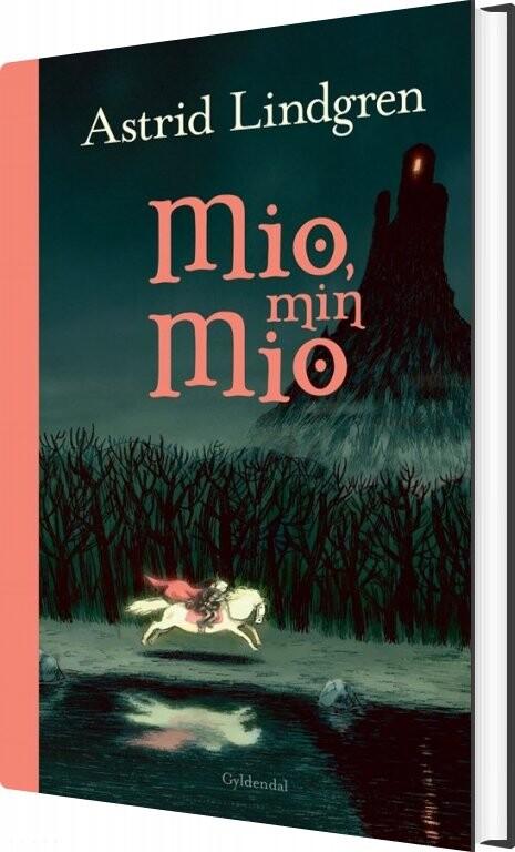 Image of   Mio, Min Mio - Astrid Lindgren - Bog
