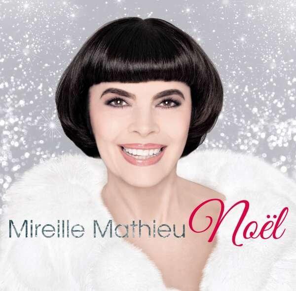Image of   Mireille Mathieu - Mireille Mathieu Noël - CD