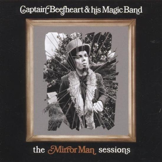 Image of   Captain Beefheart - Mirror Man Sessions - Vinyl / LP