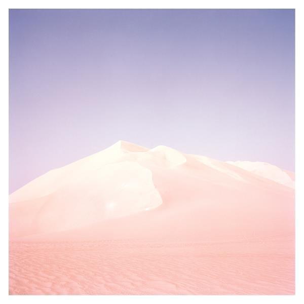 Image of   Mala - Mirrors - CD