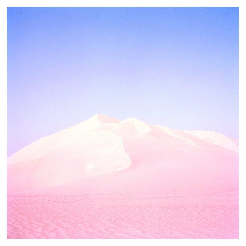 Image of   Mala - Mirrors - Vinyl / LP