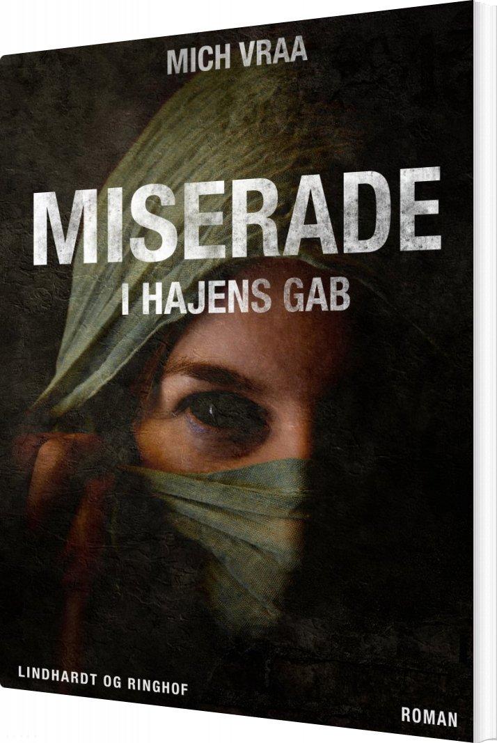Miserade, I Hajens Gab - Mich Vraa - Bog