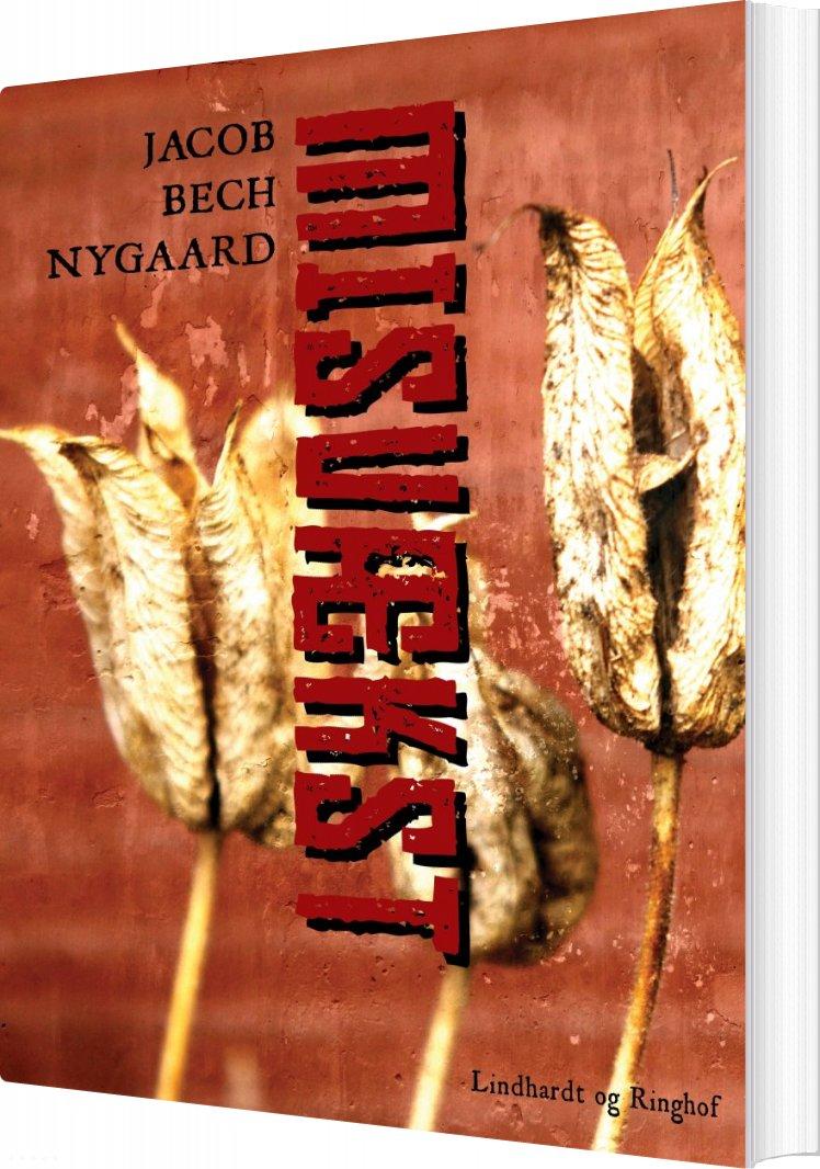 Misvækst - Jacob Bech Nygaard - Bog