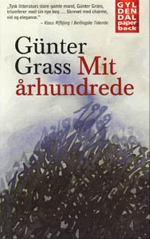 Mit århundrede - Günter Grass - Bog