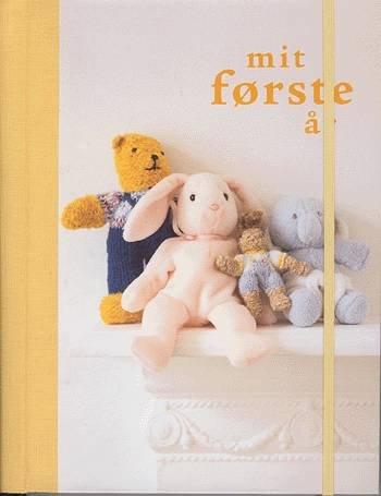 Image of   Mit Første år - Diverse - Bog