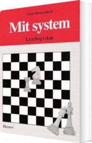 Image of   Mit System - Aron Nimzowitsch - Bog