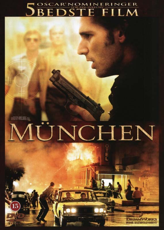 Image of   München Film - DVD - Film