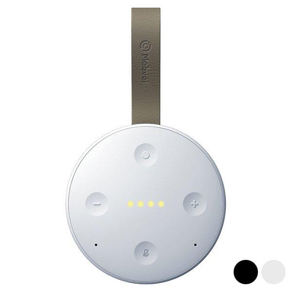 Image of   Mobvoi - Tichome Mini - Smarthome Højtaler Med Google Assistant - Hvid