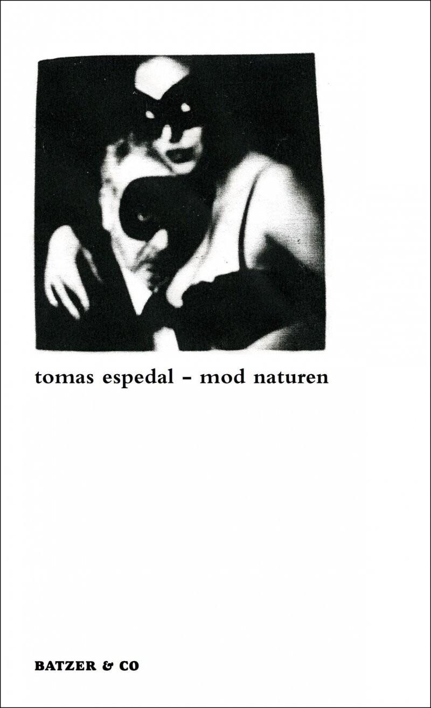 Image of   Mod Naturen - Tomas Espedal - Bog