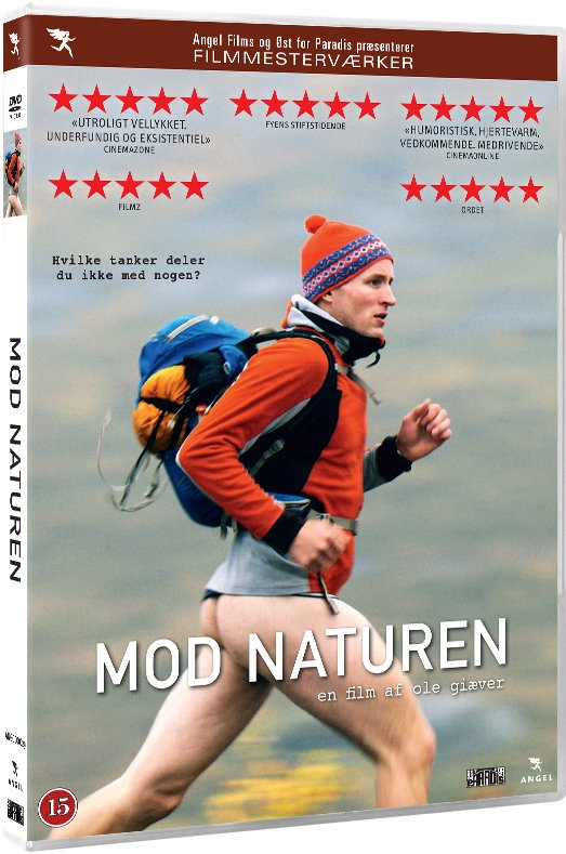 Image of   Mod Naturen - DVD - Film