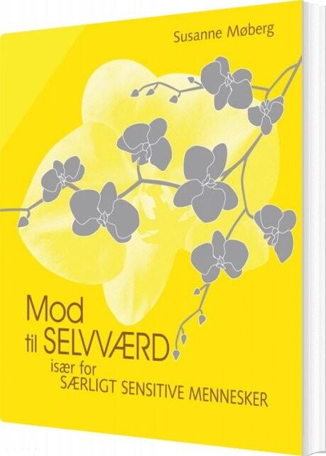 Image of   Mod Til Selvværd - Susanne Møberg - Bog