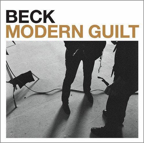 Image of   Beck - Modern Guilt - Vinyl / LP