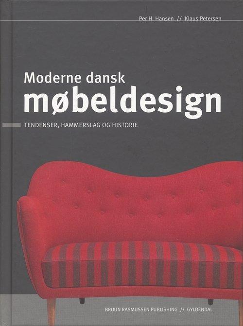 Image of   Moderne Dansk Møbeldesign - Per H. Hansen - Bog
