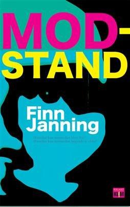 Modstand - Finn Janning - Bog