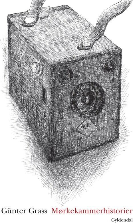 Image of   Mørkekammerhistorier - Günter Grass - Bog