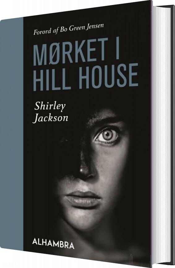 Mørket I Hill House - Shirley Jackson - Bog