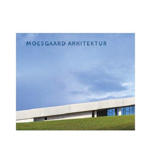 Image of   Moesgaard Arkitektur - Christian Bundegaard - Bog