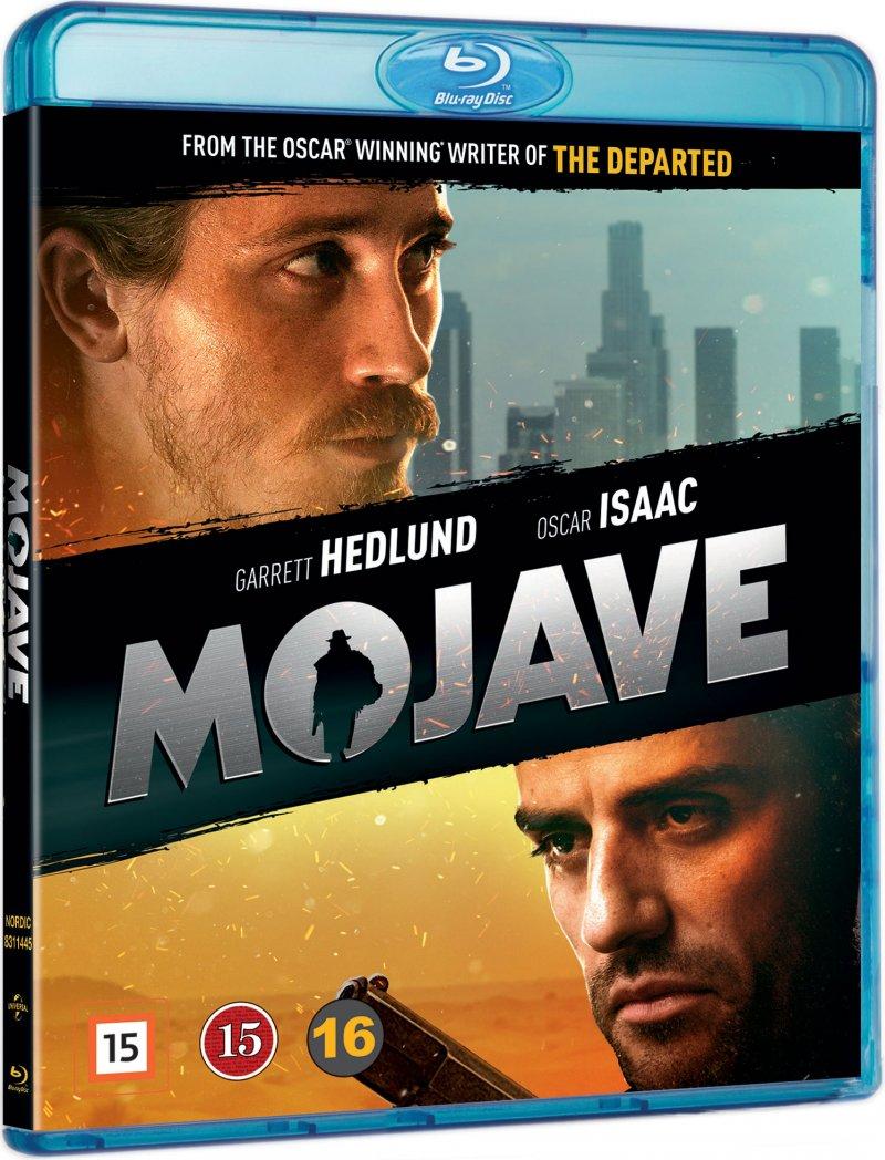 Image of   Mojave - Blu-Ray