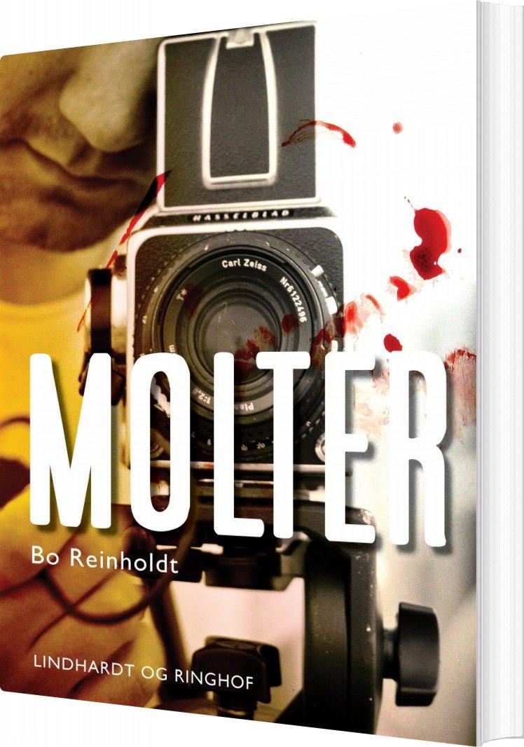 Molter - Bo Reinholdt - Bog