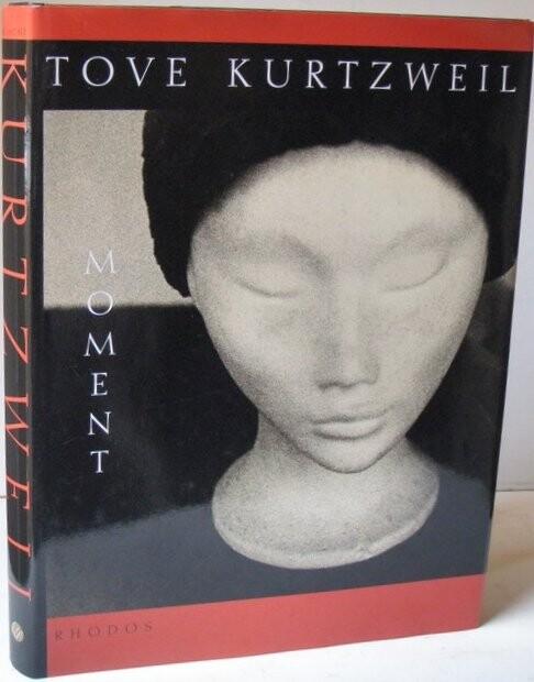 Moment - Tove Kurtzweil - Bog