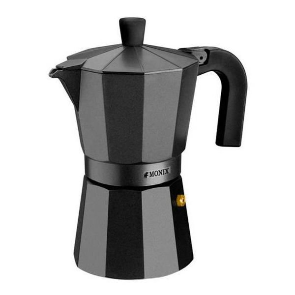 Image of   Monix Kaffekande - 12 Kopper - Sort