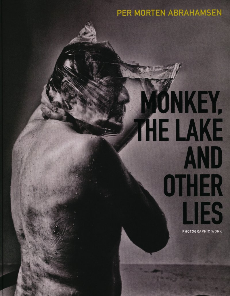 Image of   Monkey, The Lake And Other Lies - Per Morten Abrahamsen - Bog
