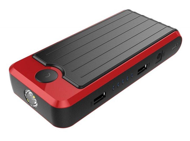 Batterier og Opladere