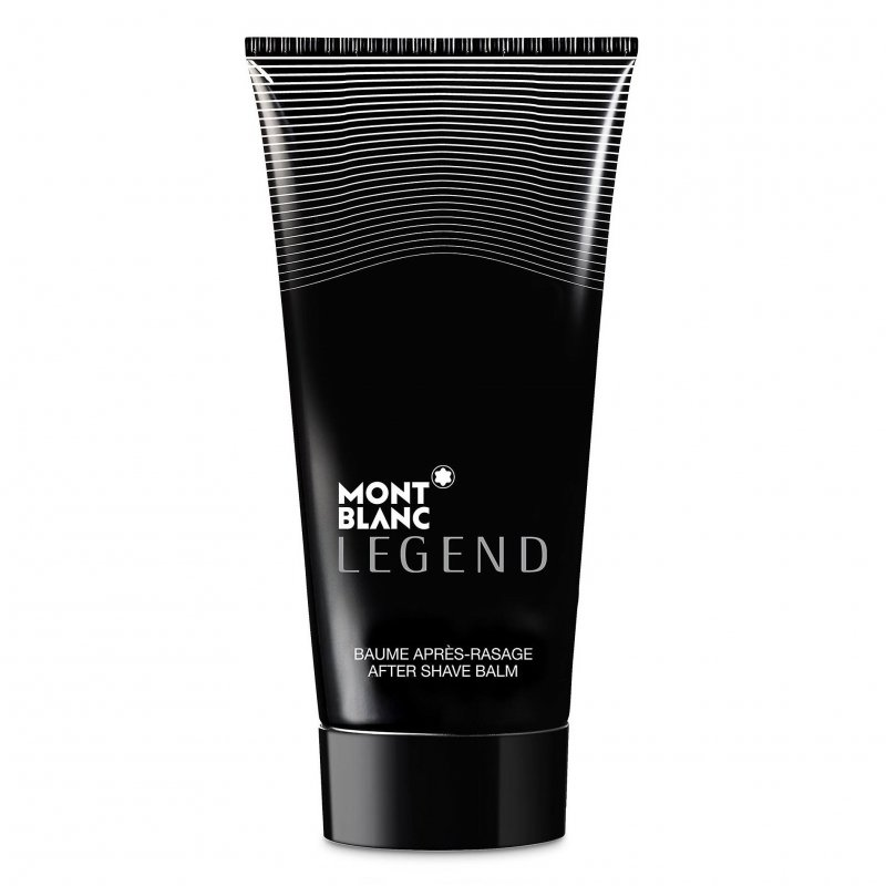 Mont Blanc Legend Aftershave Balm - 150 Ml