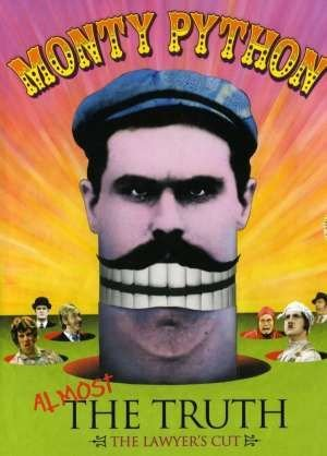 Image of   Monty Python- Collection - DVD - Tv-serie
