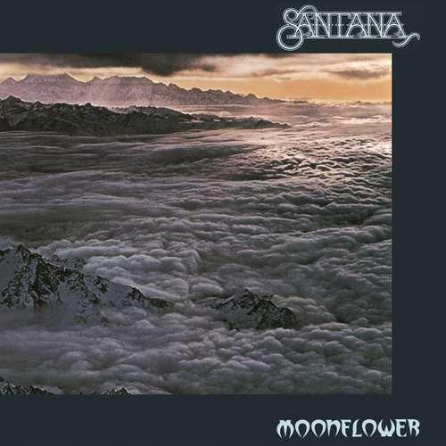 Santana - Moonflower - Vinyl / LP