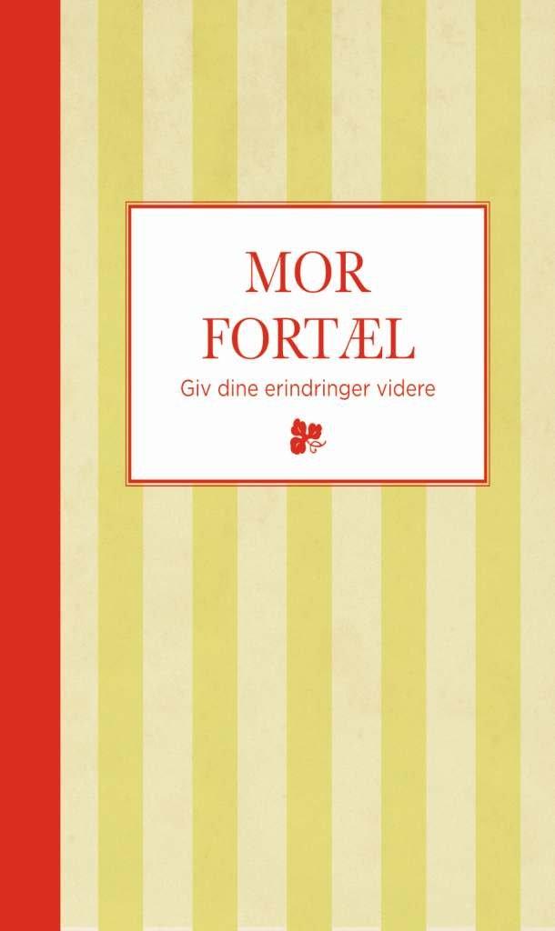Image of   Mor Fortæl - Elma Van Vliet - Bog