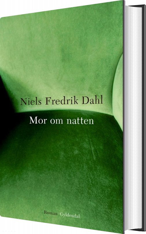Image of   Mor Om Natten - Niels Fredrik Dahl - Bog