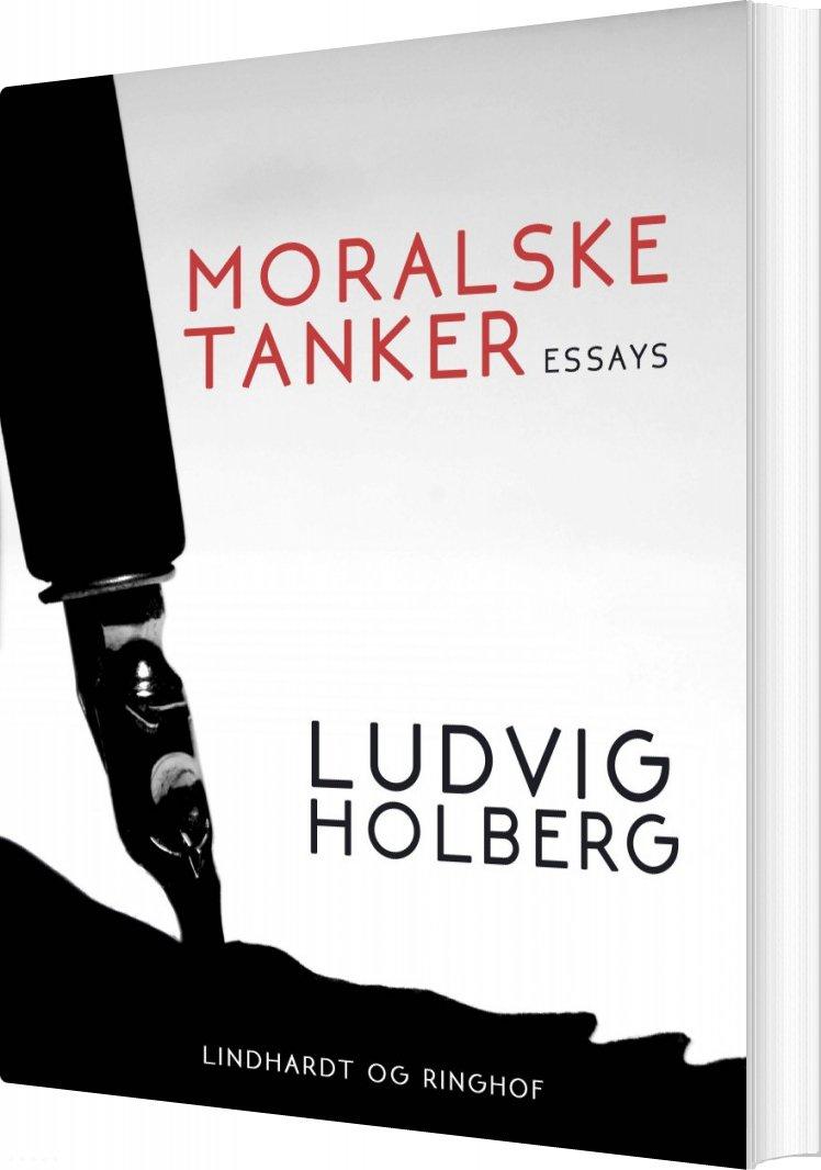 Image of   Moralske Tanker - Ludvig Holberg - Bog