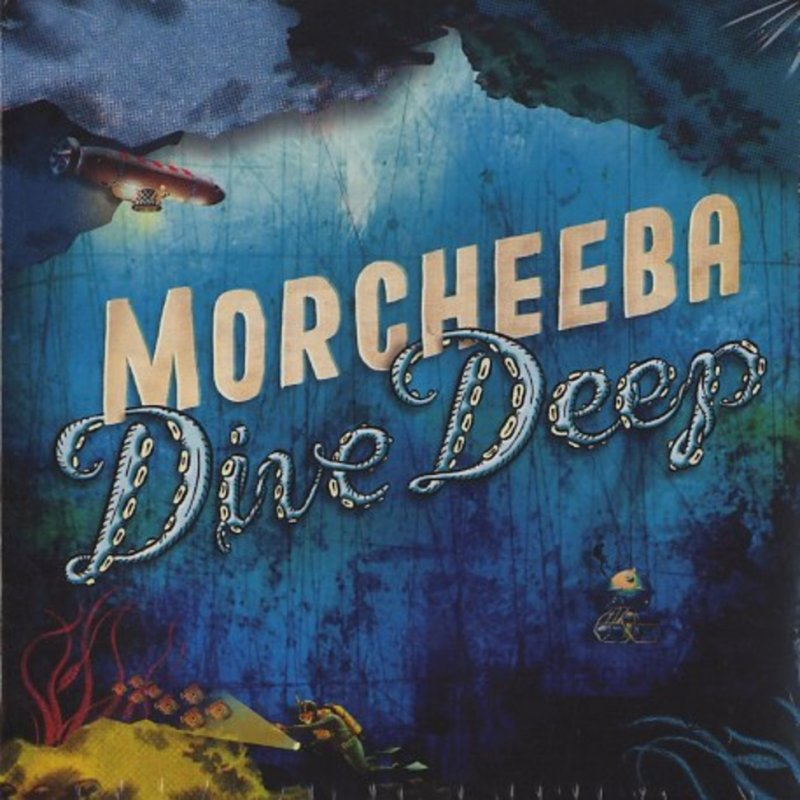 Image of   Morcheeba - Dive Deep - CD