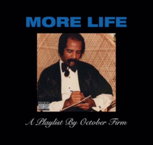 Image of   Drake - More Life - CD
