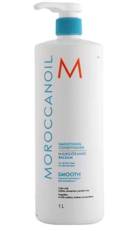 Moroccanoil Smoothing Conditioner - 1000 Ml.