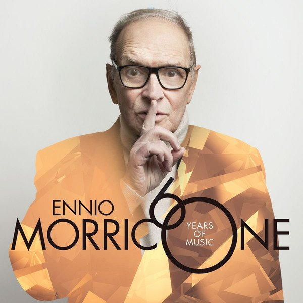 Image of   Ennio Morricone - 60 Years Of Music (cd + Dvd) - CD