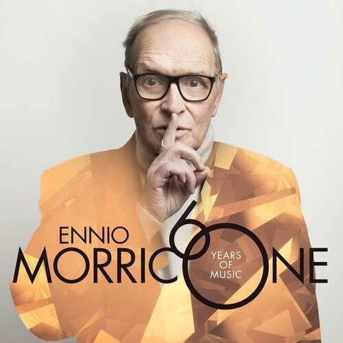 Image of   Ennio Morricone - 60 Years Of Music - CD