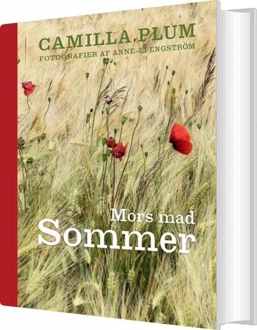 Sommer - Camilla Plum - Bog
