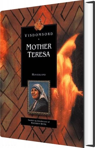 Mother Teresa - Kathryn Spink - Bog