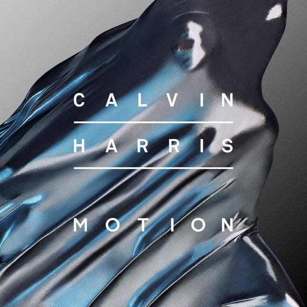 Calvin Harris - Motion - Vinyl / LP