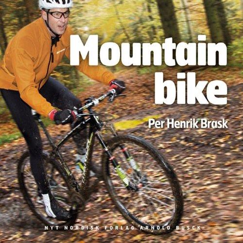 Image of   Mountain Bike - Per Henrik Brask - Bog