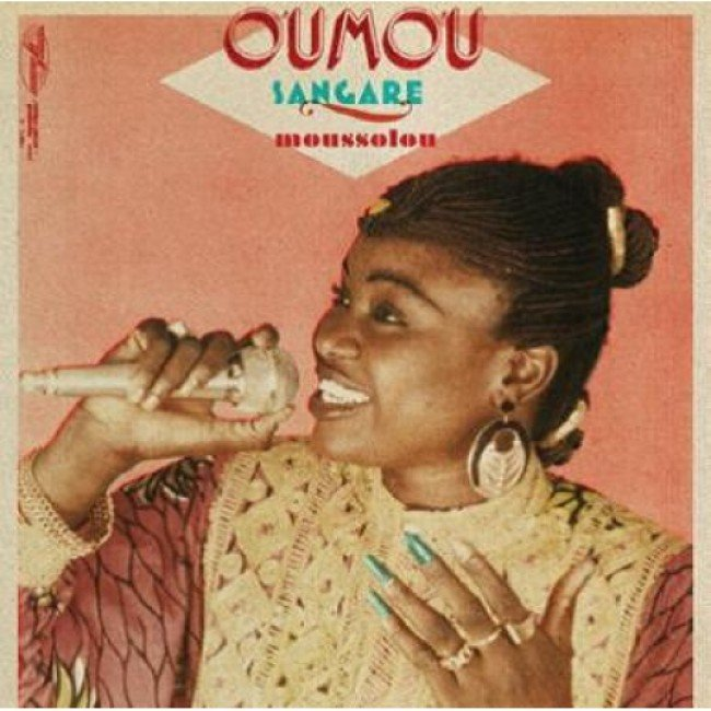 Image of   Oumou Sangare - Moussolou - Vinyl / LP