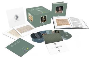 Image of   Mozart 225 - CD