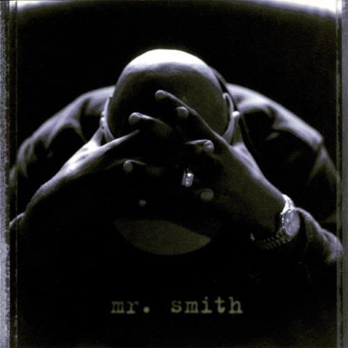 Image of   Ll Cool J - Mr. Smith - Vinyl / LP