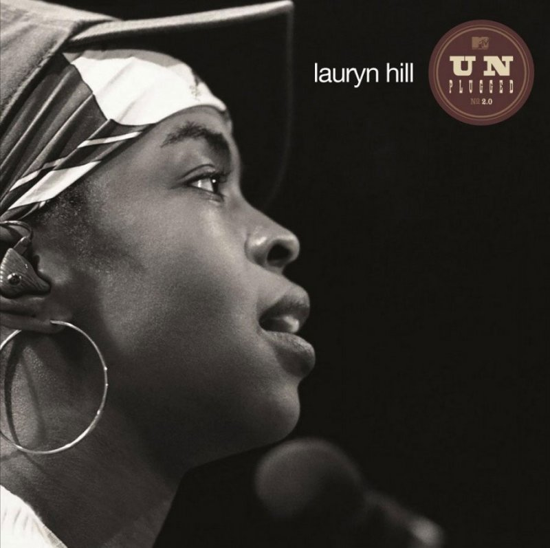 Lauryn Hill - Mtv Unplugged No. 2.0 - Vinyl / LP