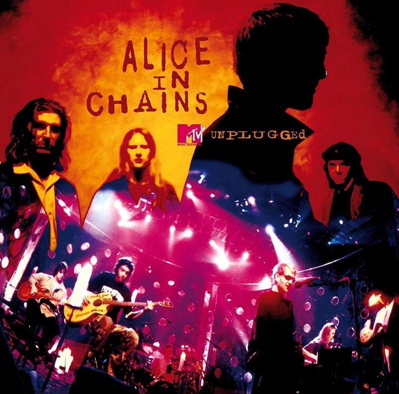 Image of   Alice In Chains - Mtv Unplugged - Vinyl / LP