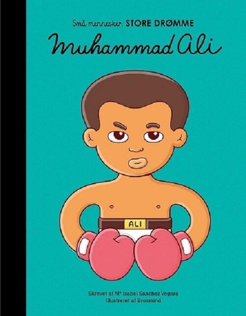 Muhammad Ali - Ma Isabel Sánchez Vegara - Bog